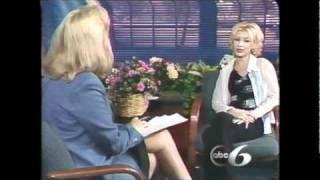 Al Gomes Archive : Christina Aguilera's First Interview As A Solo Artist