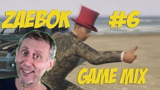 GAME MIX #6 Смешные моменты (GTA5, GANG BEATS....)