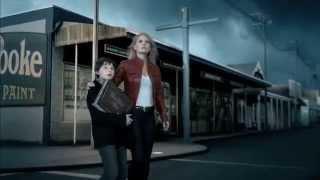 ABC Sunday Promo | OUAT - Revenge - 666 Park Avenue