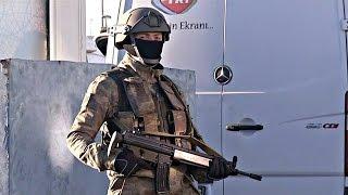 Власти Турции снова отказались менять антитеррористические законы (новости)