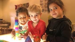 programa educative de tres anos para ninos todo es gratis