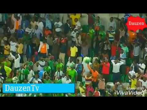Nigeria vs Tanzania goal highlight