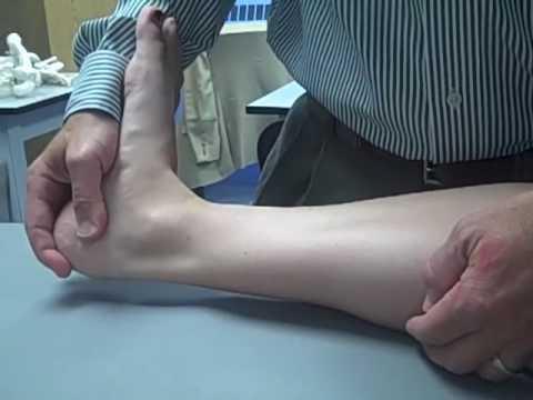 การรักษา thrombophlebitis ของแขนขาครีมลดลง