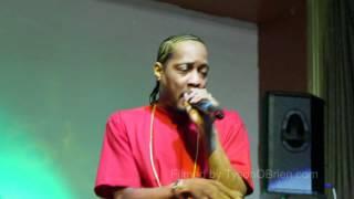 DJ Quik- Born and Raised in Compton (Live)