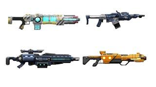 sas 4 mod apk premium guns