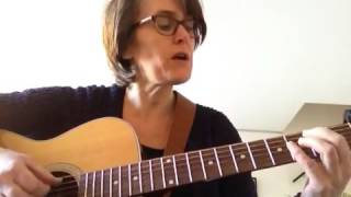 Daring to love - Cover Ane Brun
