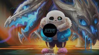 undertale megalovania remix dubstepgutter - TH-Clip