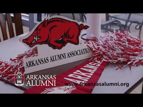 Arkansas Alumni Your Connection Starts Here