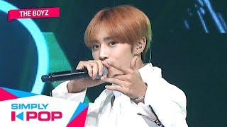 [Simply K Pop] THE BOYZ(더보이즈) _ D.D.D _ Ep.380 _ 092019