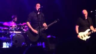 Ben Burnley Going Off About Shinedown At Track 29 4/28/16