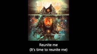Epica - The Second Stone (Lyrics)