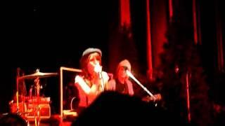 Money and the Ego - Carly Rae Jepsen [Live] Nov. 8, 09