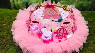 New Born Baby Gift Ideas/Baby Basket /Baby Gift Hamper/Latest Baby Gift Idea 2020/Latest Gift Ideas
