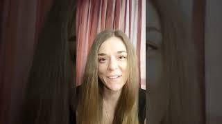 """Отзыв участницы Юлии о курсе """"Я-Женщина"""""""