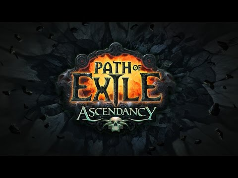 Path of Exile: Ascendancy Official Trailer thumbnail