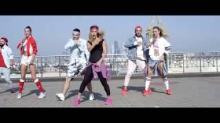 Artur Razumieiko ( Артур Разумейко ) Choreography / Дима Билан - Держи