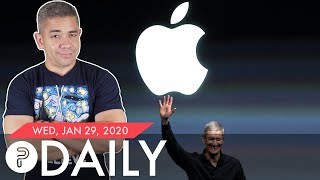 Kuo: Apple's 2020 Plans are CRAZY AGRESSIVE?!