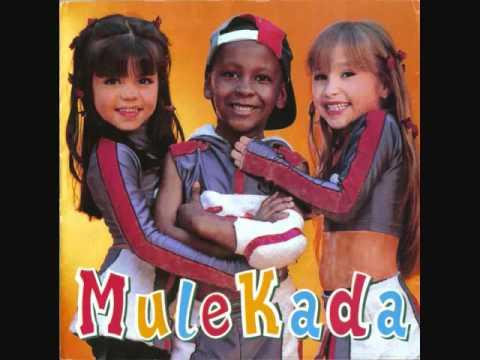 Música Pagode da Mulekada