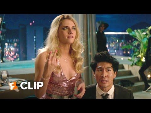 Charlie's Angels Movie Clip - Delivering Australian Johnny (2019) | Movieclips Coming Soon