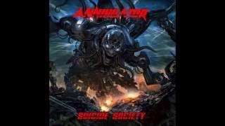 Annihilator - Suicide Society (Deluxe Edition) (2015) [full album]