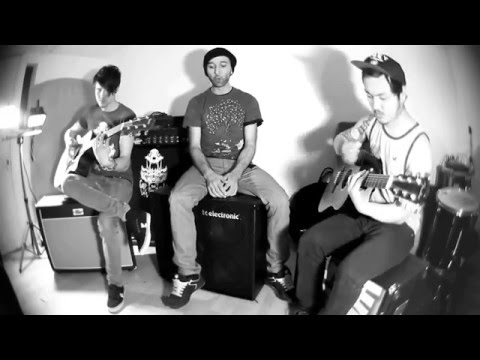 Leave This City Acoustic