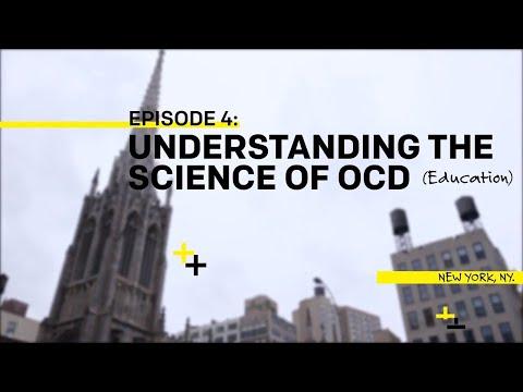 Ep4: Understanding the Science of OCD