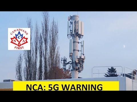 5G Warning