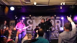 Video LIVEBand - Bon Jovi Revival SK (Livin´ On a Prayer)