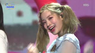 KBS가요대축제 - [Special Stage1] Kissing You ♥ (원곡: 소녀시대)   20181228