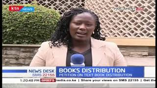 National Assembly Committee on Education meets KEPSHA, KESSHA over book distribution
