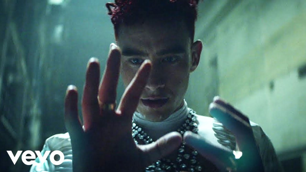 Years & Years — All For You