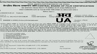 Dhoom 3 Full Movie