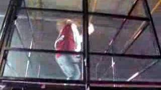 Dover - Let Me Out (final) (Ourense 16 Junio 2007)