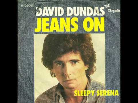 Jeans On (1976) (Song) by David Dundas