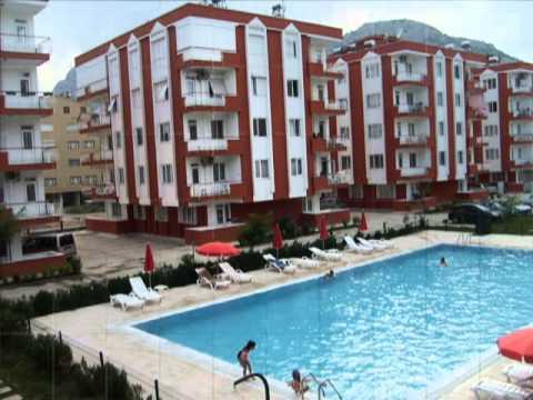 Ekşioğlu Akdeniz Evleri Videosu