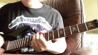 Breaking Their Hold (Avenged Sevenfold Cover) 9 of 65