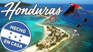 Lugares Que Debes Visitar En Honduras