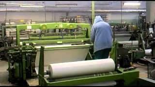Работницы завода АТИ в Асбесте