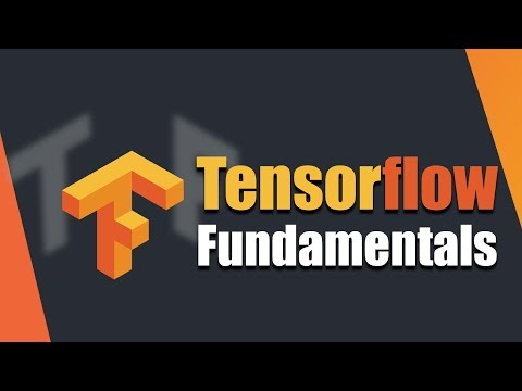 Learn Fundamentals Of TensorFlow | Part 1 | Eduonix