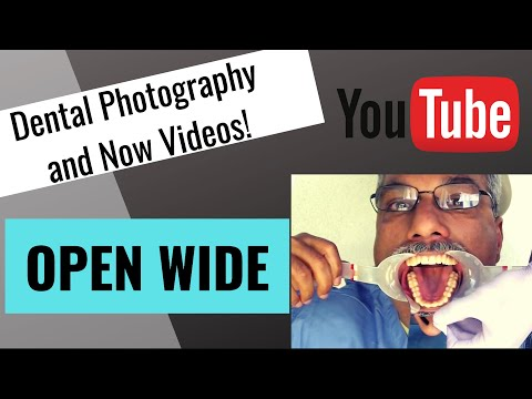 Stunning Dental Photography and Video Without Clumsy Cameras!