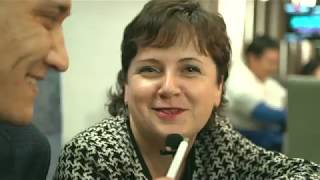 """Jeti Qazyna берёт интервью у участников """"ИГР РАЗУМА"""""""