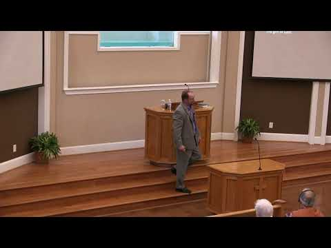 What do I return to Jehovah by Clint Goodman