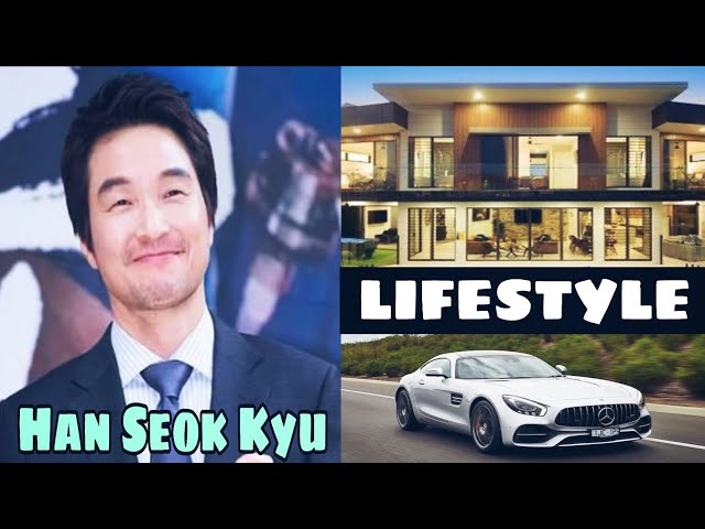 Han Seok Kyu. lifestyle. Biography. Net Worth. Age. Hobbies. Height. Wife.Name.Facts With SN.