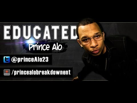 Prince Alo - Educated (Official Music Video)