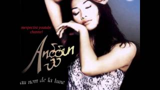Anggun - De soleils et dombres