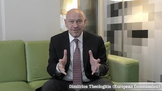 Dimitrios Theologitis - European Commission
