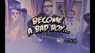 Video The Rocket Dogz - Bad Boys (official video)