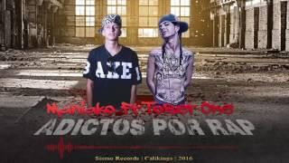 Adictos por rap (Remix) Maniako ft ToserOne 2016
