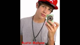 Austin Mahone - So Sick