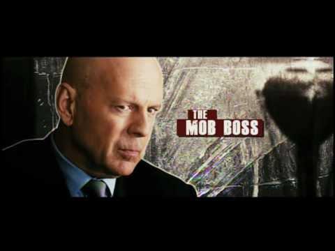 Set Up Clip 'The Mob Boss'